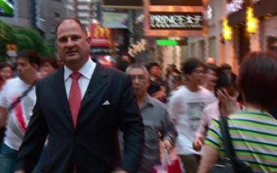 Unser Mann in Hongkong
