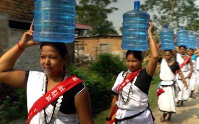Trinkwasser als Businessmodell