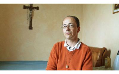 Der Mann im Frauenkloster