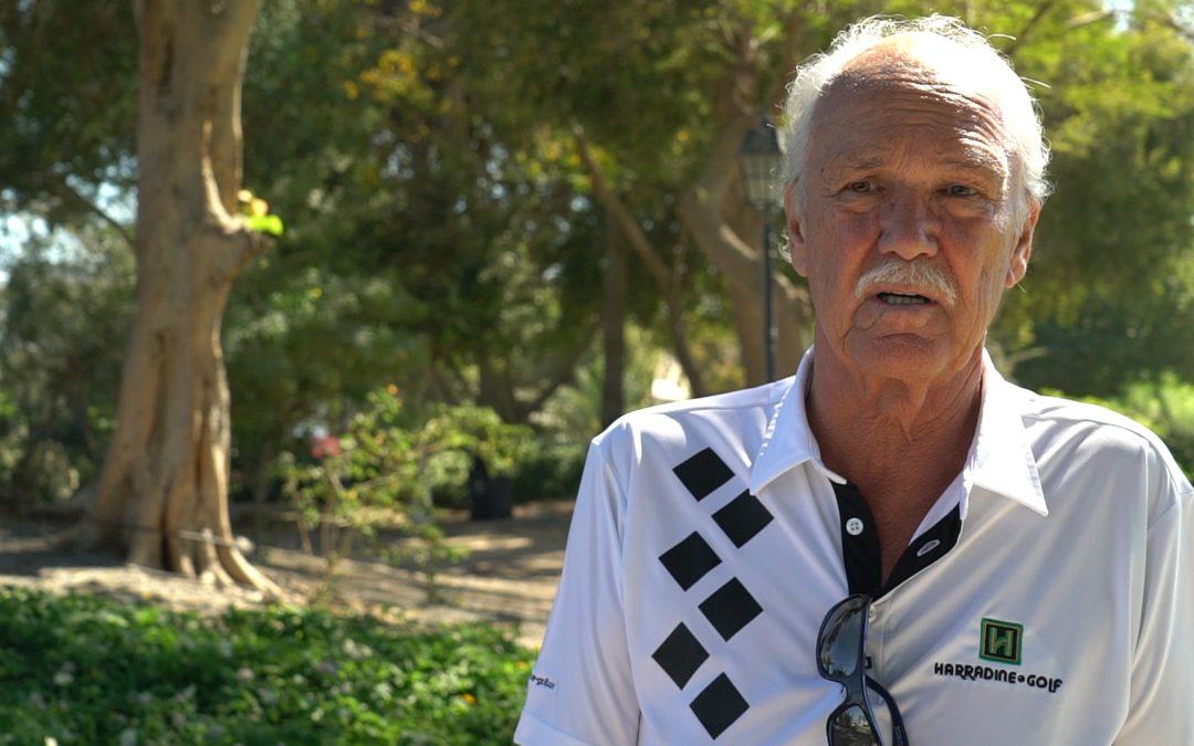 Der Golfplatzbauer von Dubai